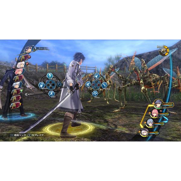 英雄伝説 閃の軌跡III 通常版 【PS4ゲームソフト】_10