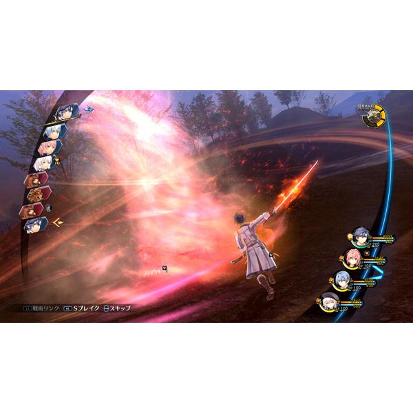 英雄伝説 閃の軌跡III 通常版 【PS4ゲームソフト】_12