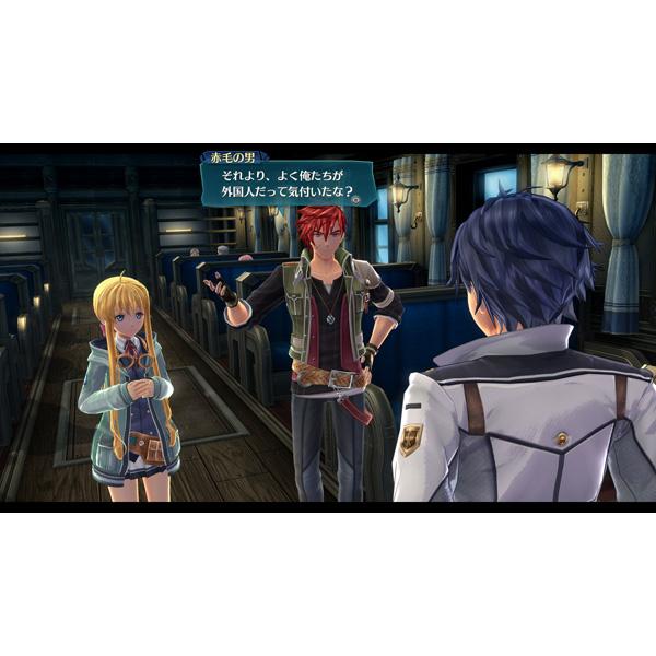 英雄伝説 閃の軌跡III 通常版 【PS4ゲームソフト】_5