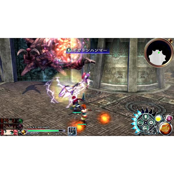 イース セルセタの樹海:改 【PS4ゲームソフト】_7