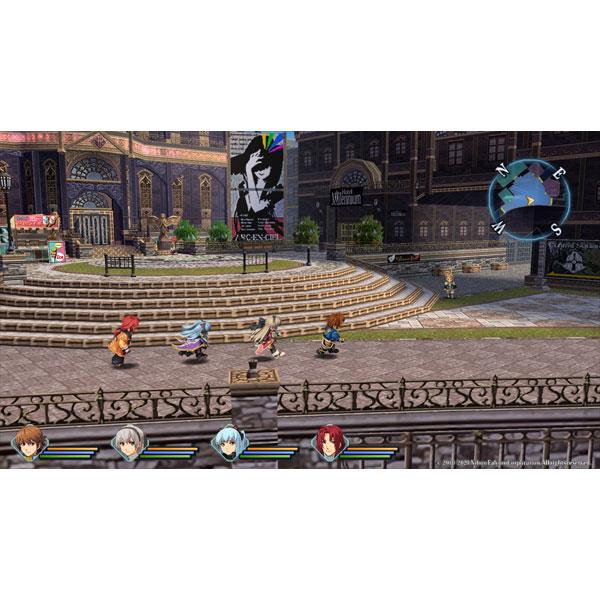 英雄伝説 零の軌跡:改【PS4ゲームソフト】_1
