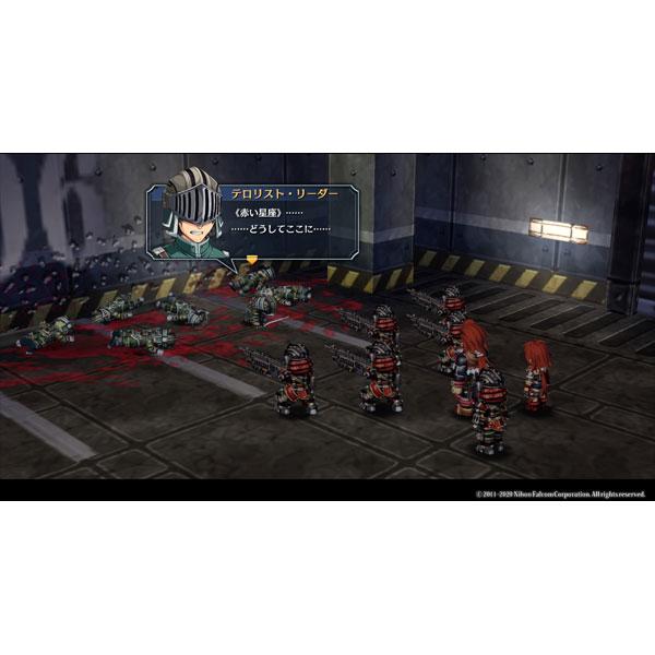 英雄伝説 碧の軌跡:改【PS4ゲームソフト】_5