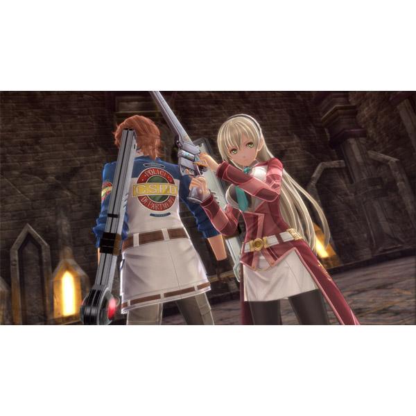 英雄伝説 閃の軌跡4 スーパープライス 【PS4ゲームソフト】_4