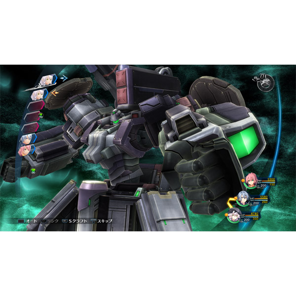 英雄伝説 閃の軌跡4 スーパープライス 【PS4ゲームソフト】_6