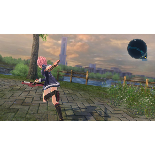 英雄伝説 閃の軌跡3 スーパープライス 【PS4ゲームソフト】_5