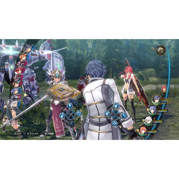 英雄伝説 閃の軌跡3 スーパープライス 【PS4ゲームソフト】_6