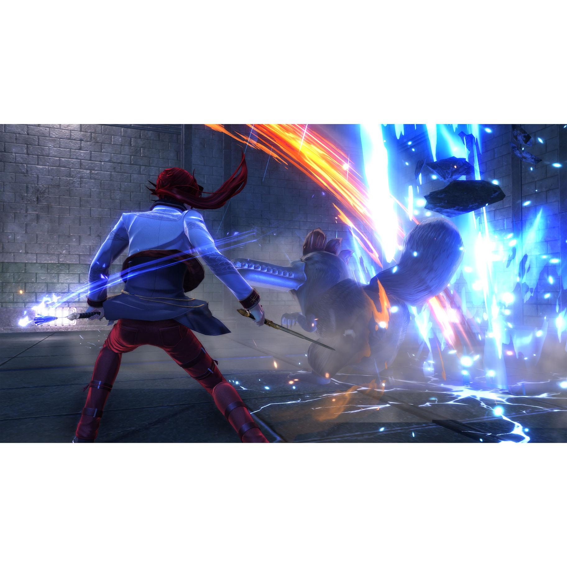 英雄伝説 黎の軌跡 通常版 【PS4ゲームソフト】_2