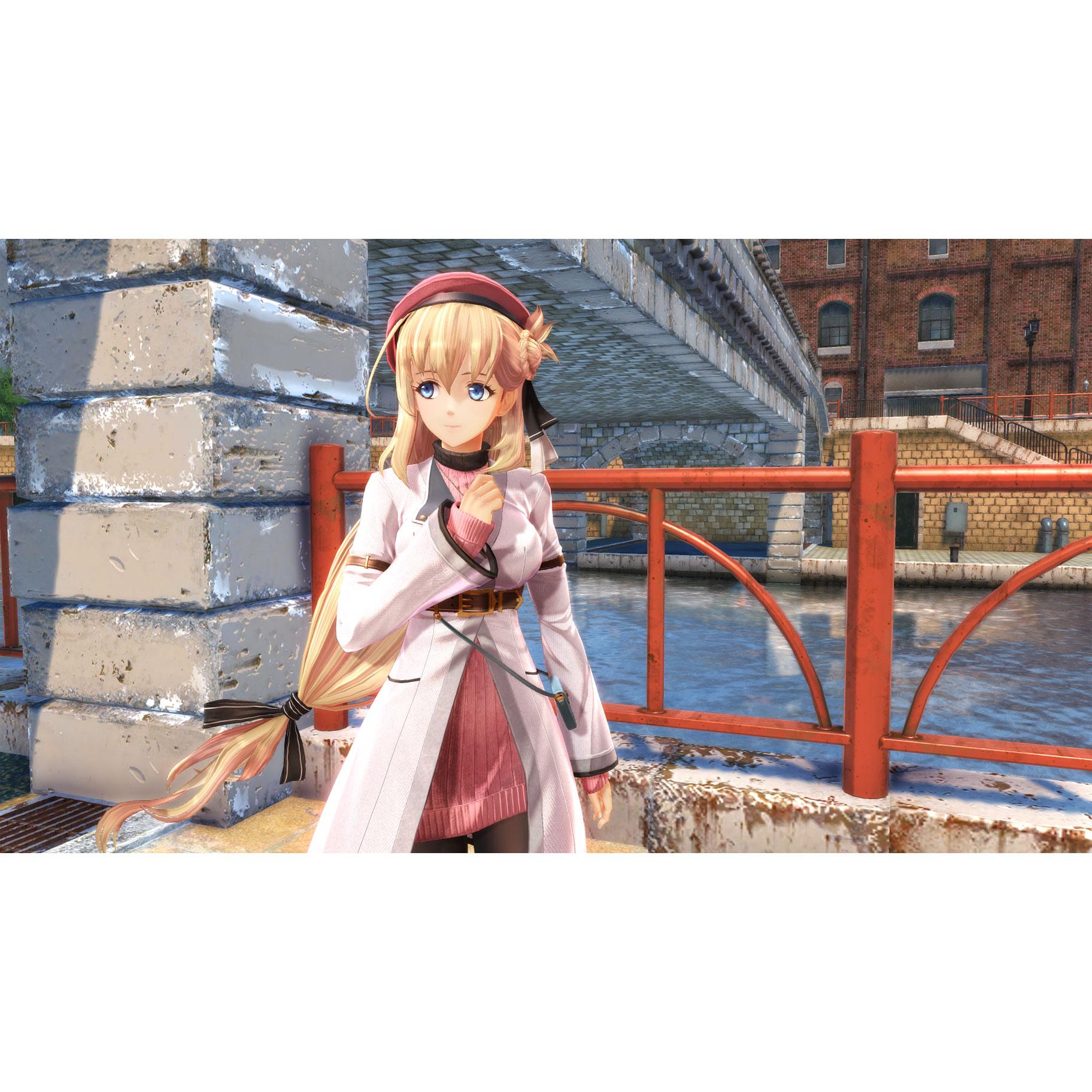英雄伝説 黎の軌跡 通常版 【PS4ゲームソフト】_3