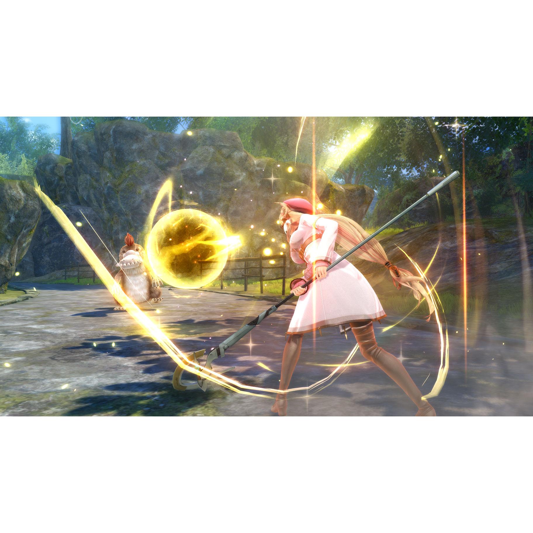 英雄伝説 黎の軌跡 通常版 【PS4ゲームソフト】_4