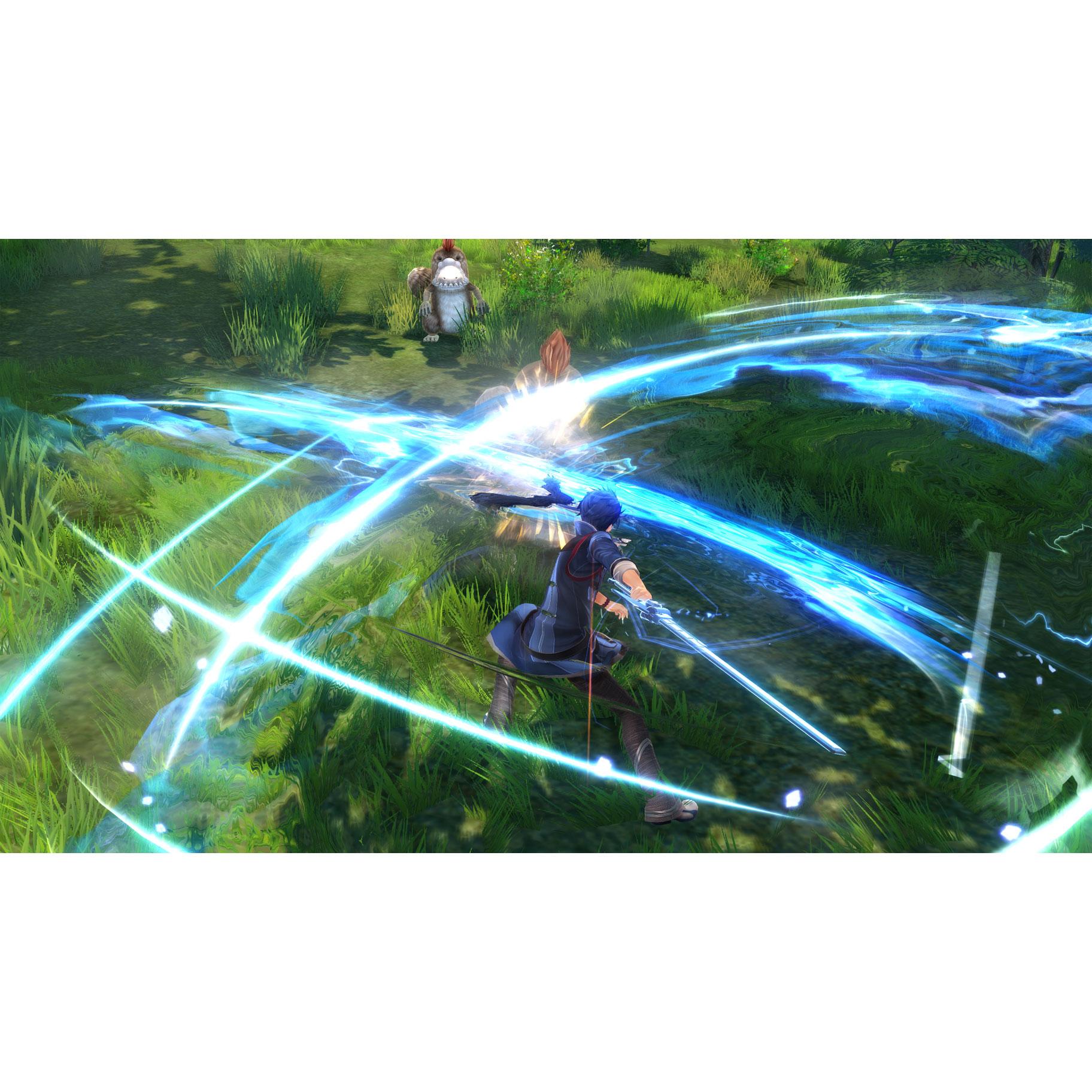 英雄伝説 黎の軌跡 通常版 【PS4ゲームソフト】_6