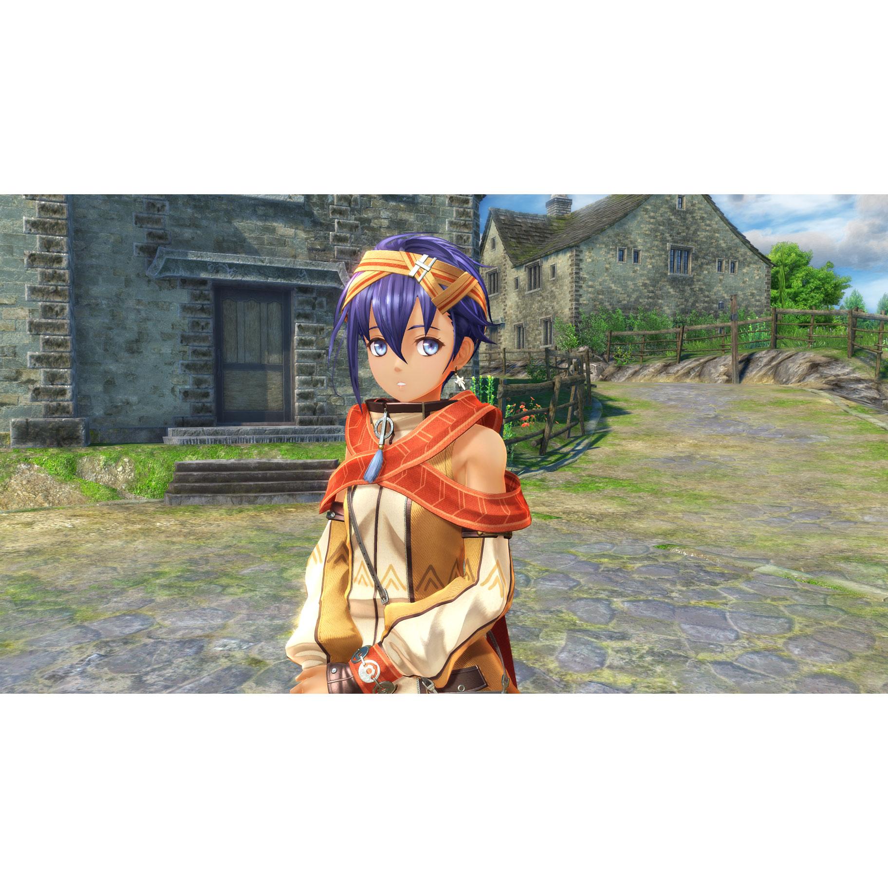 英雄伝説 黎の軌跡 通常版 【PS4ゲームソフト】_9