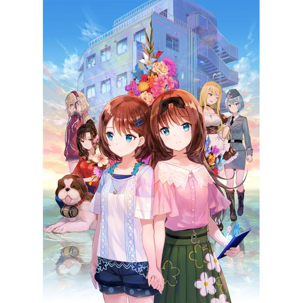 夢現Re:Master 【PS Vitaゲームソフト】_1