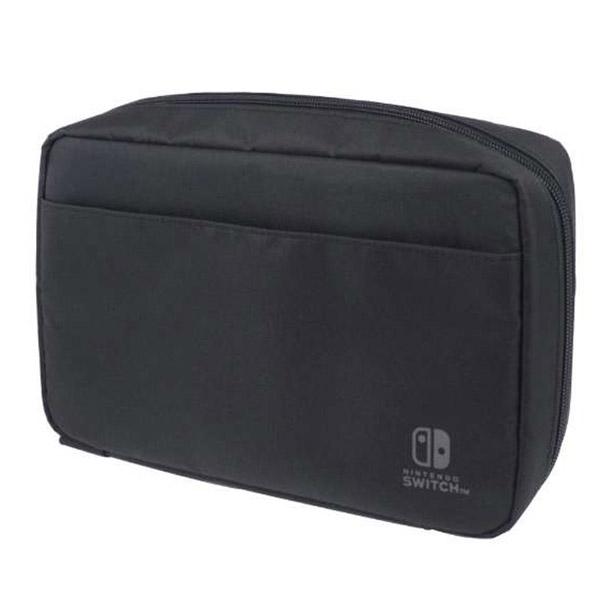 まるごと収納リバーシブルポーチ for Nintendo Switch [NSW-124]