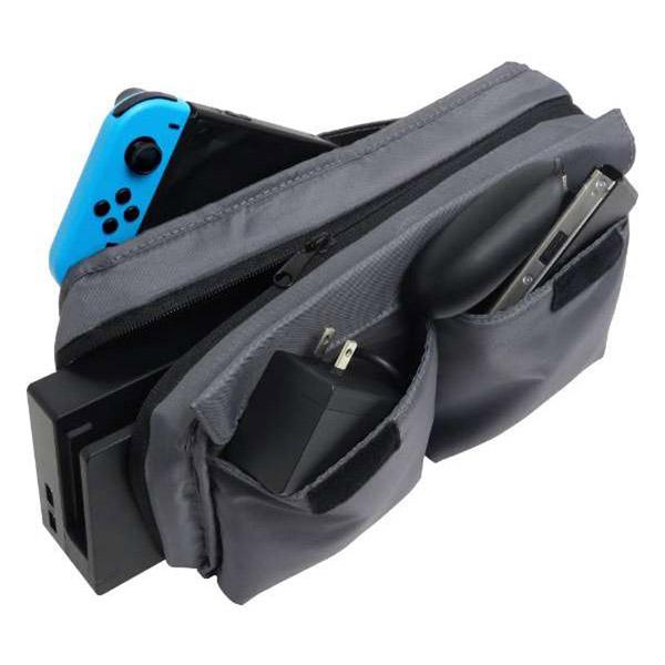 まるごと収納リバーシブルポーチ for Nintendo Switch [NSW-124]_3