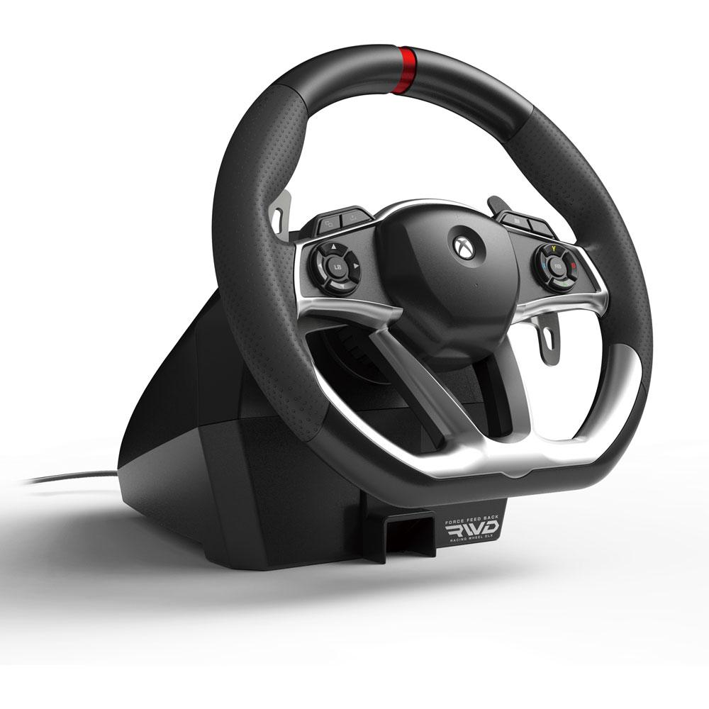 Force Feedback Racing Wheel DLX for Xbox Series X S AB05-001