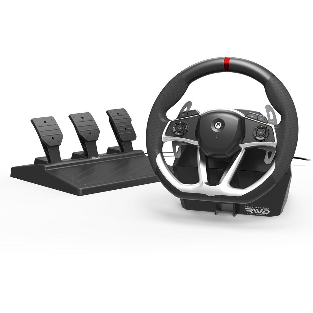 Force Feedback Racing Wheel DLX for Xbox Series X S AB05-001_1