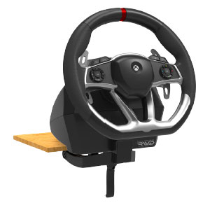 Force Feedback Racing Wheel DLX for Xbox Series X S AB05-001_10