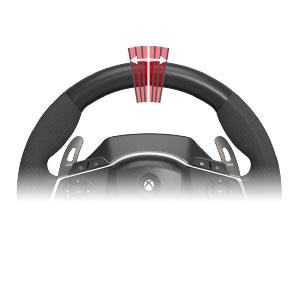 Force Feedback Racing Wheel DLX for Xbox Series X S AB05-001_7