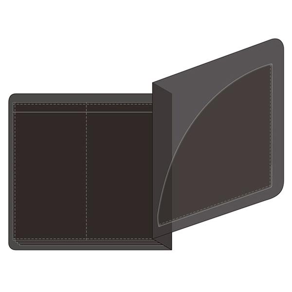ディズニー ツイステッドワンダーランド アルカナカードコレクション専用収納ファイル SILVER ver._1
