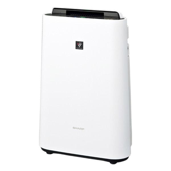 SHARP 加湿空気清浄機 17,800円 KC-L50-W 送料無料 【ソフマップ】ほか / 新春福箱の抽選受付も