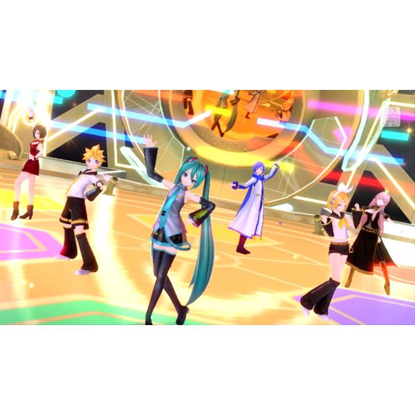 初音ミク -Project DIVA- X 【PS Vitaゲームソフト】_8