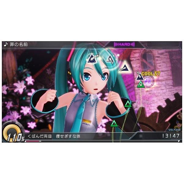 【在庫限り】 初音ミク -PROJECT DIVA- X HD 【PS4ゲームソフト】_1