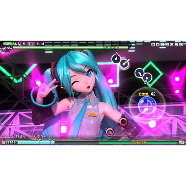 初音ミク Project DIVA Future Tone DX 通常版 【PS4ゲームソフト】_2