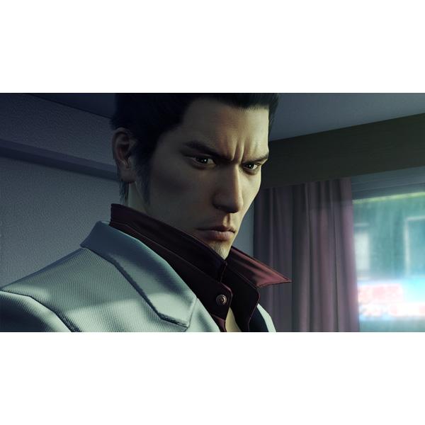龍が如く 極 新価格版 【PS4ゲームソフト】_2