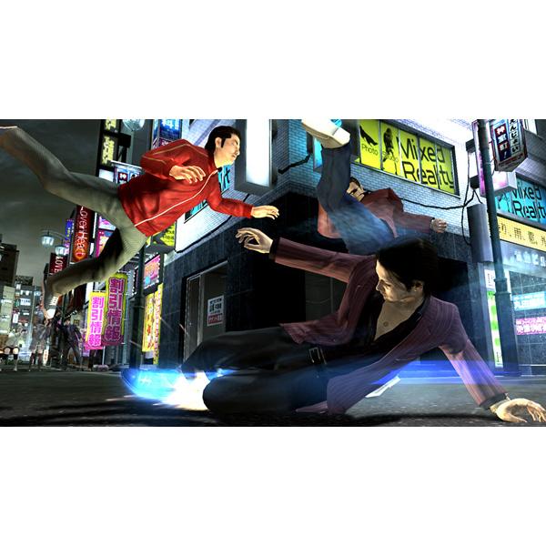 龍が如く4 伝説を継ぐもの 【PS4ゲームソフト】_4