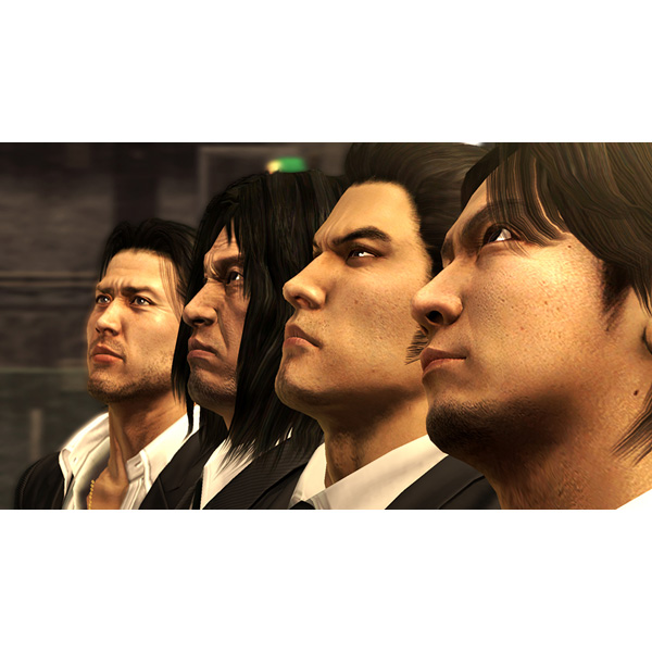 龍が如く4 伝説を継ぐもの 【PS4ゲームソフト】_6