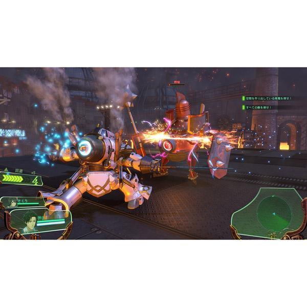 新サクラ大戦 通常版 【PS4ゲームソフト】_2