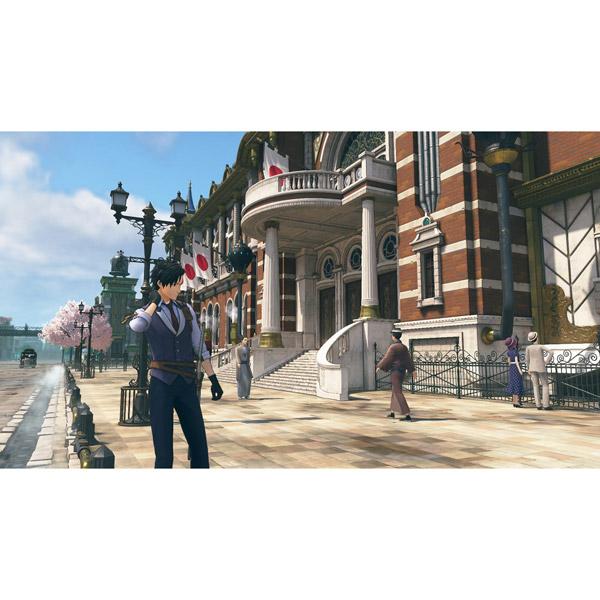 新サクラ大戦 通常版 【PS4ゲームソフト】_3