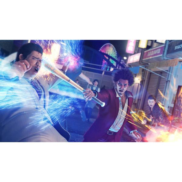 龍が如く7 光と闇の行方 【PS4ゲームソフト】_2