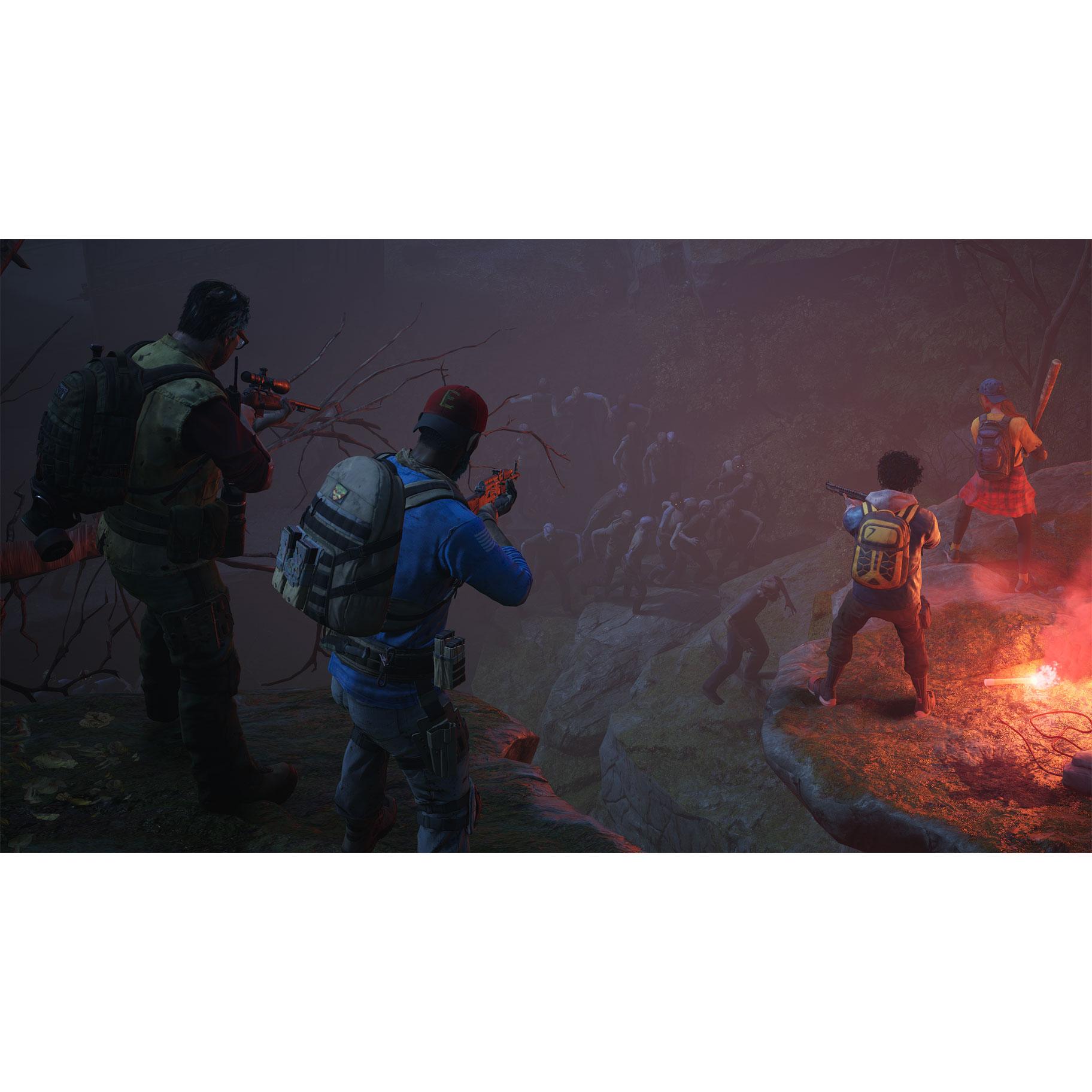 バック・フォー・ブラッド デラックス・エディション 【PS4ゲームソフト】_5