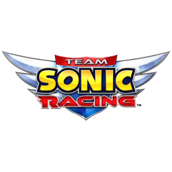 チームソニックレーシング 【Switchゲームソフト】_1