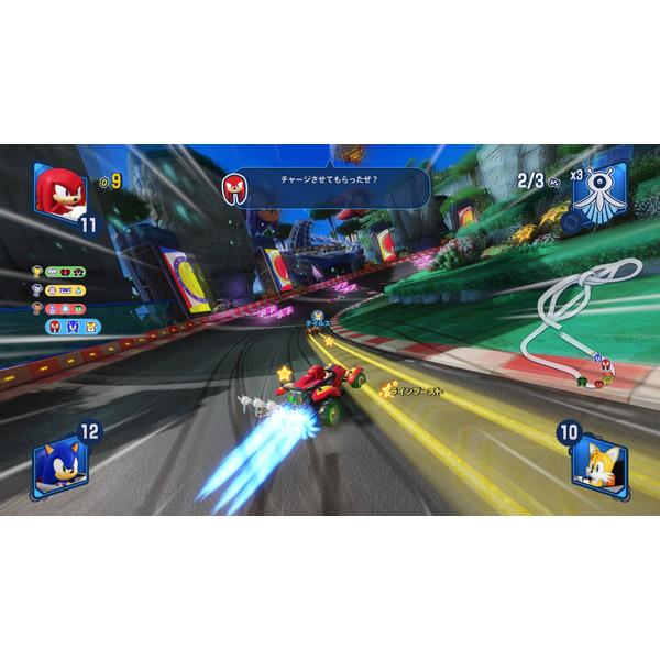チームソニックレーシング 新価格版 【Switchゲームソフト】_7