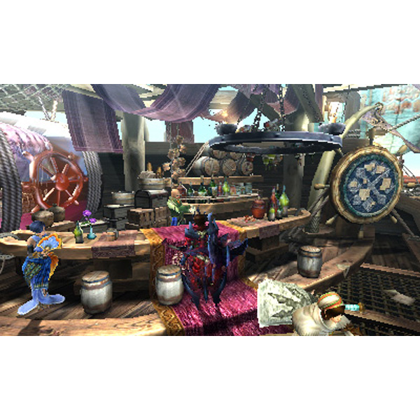 モンスターハンターダブルクロス 【3DSゲームソフト】_11