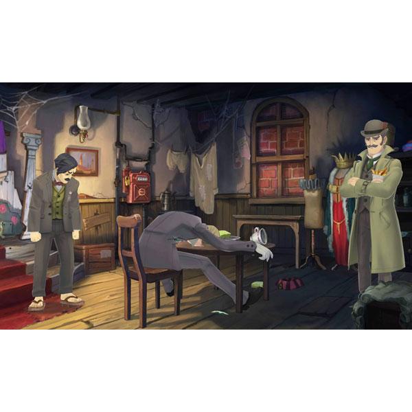 【在庫限り】 大逆転裁判2 -成歩堂龍ノ介の覺悟- 通常版 【3DSゲームソフト】_10
