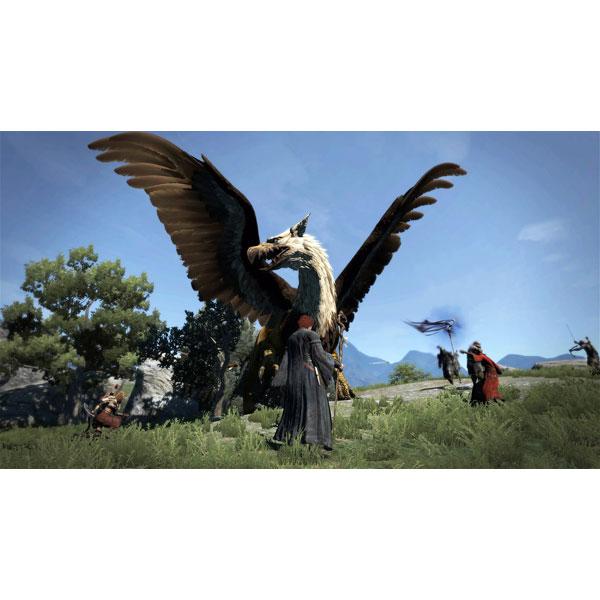 ドラゴンズドグマ:ダークアリズン 【PS4ゲームソフト】_1