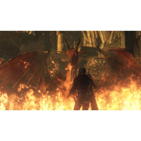 ドラゴンズドグマ:ダークアリズン 【PS4ゲームソフト】_2