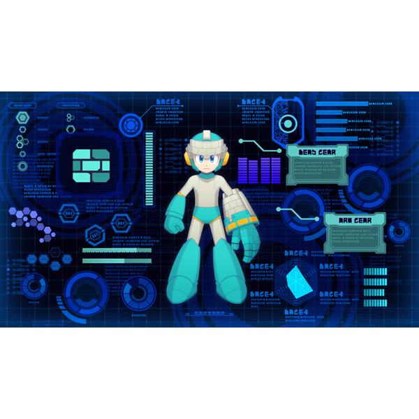 【在庫限り】 ロックマン11 運命の歯車!! コレクターズ・パッケージ 【PS4ゲームソフト】_10