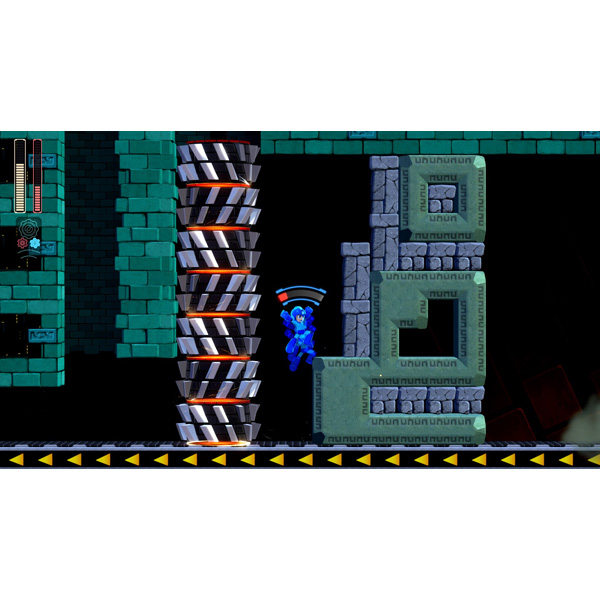 【在庫限り】 ロックマン11 運命の歯車!! コレクターズ・パッケージ 【PS4ゲームソフト】_2