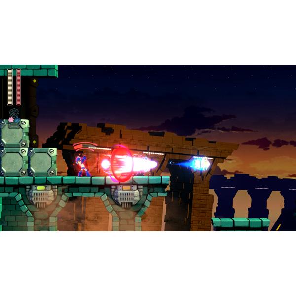 【在庫限り】 ロックマン11 運命の歯車!! コレクターズ・パッケージ 【PS4ゲームソフト】_3