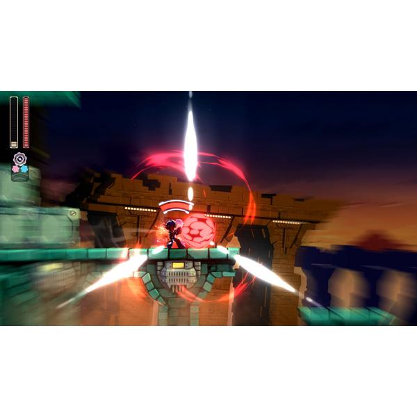 【在庫限り】 ロックマン11 運命の歯車!! コレクターズ・パッケージ 【PS4ゲームソフト】_6