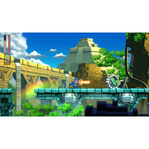 【在庫限り】 ロックマン11 運命の歯車!! コレクターズ・パッケージ 【PS4ゲームソフト】_8