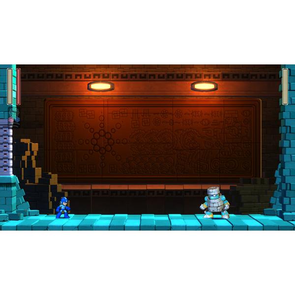【在庫限り】 ロックマン11 運命の歯車!! コレクターズ・パッケージ 【PS4ゲームソフト】_9