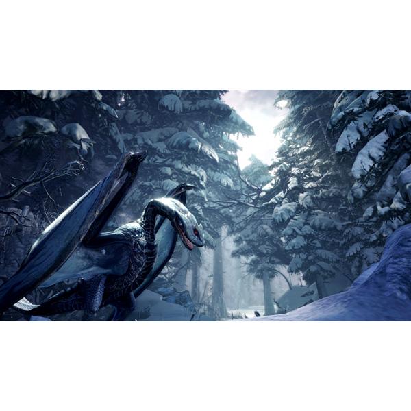MONSTER HUNTER WORLD: ICEBORNE (モンスターハンターワールド:アイスボーン) マスターエディション コレクターズパッケージ 【PS4ゲームソフト】_1