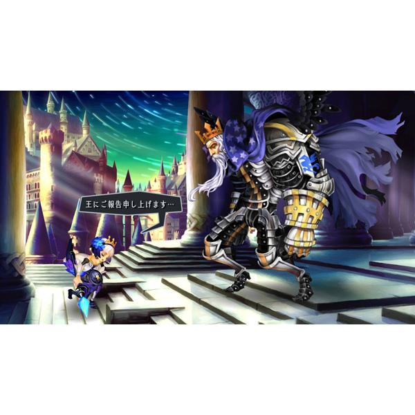 オーディンスフィア レイヴスラシル 新価格版 【PS4】_2