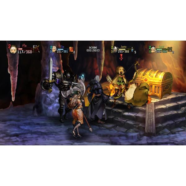 ドラゴンズクラウン・プロ 新価格版 【PS4】_3