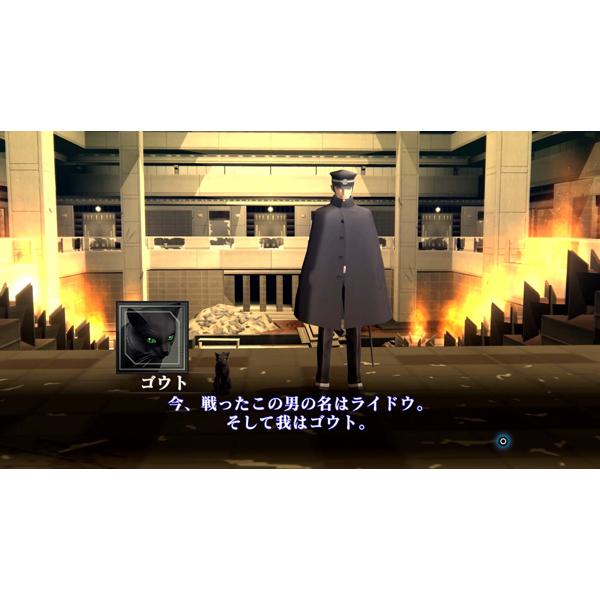 真・女神転生III NOCTURNE HD REMASTER 通常版   PLJM-16728 [PS4] 【PS4ゲームソフト】_5